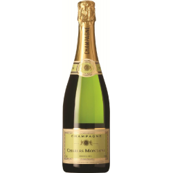 Charles Montaine Champagne - Demi Sec