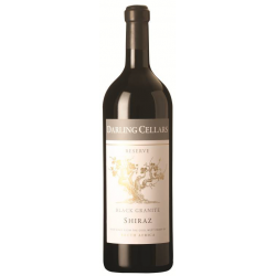 Darling Cellars Reserve Shiraz Black Granite 5L