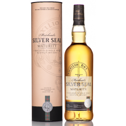 Muirhead's Silver Seal Maturity Single Malt Scotch Whisky