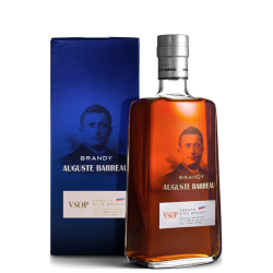 Auguste Barreau Brandy VSOP